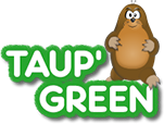 Taup'green